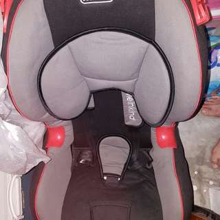 Preloved Car Seat