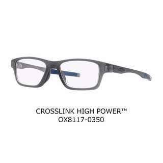 Oakley Crosslink High Power | 100% Authentic