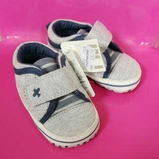 Baby Boy Pram Shoe