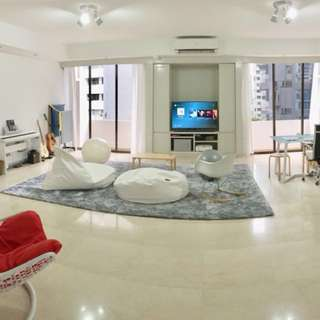 Spacious Master Room @ ORCHARD * NO AGENT FEE