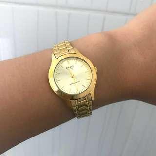 Casio Watch Original