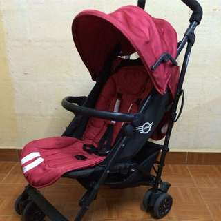 Easywalker Mini Buggy