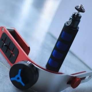 Handheld DSLR Camera Stabilizer Motion Steadicam for Camcorder