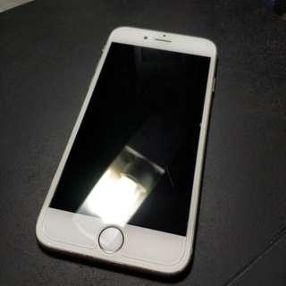 iPhone 6s 64G 銀色