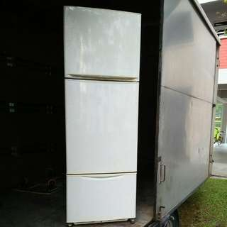 Giving Away Fridge