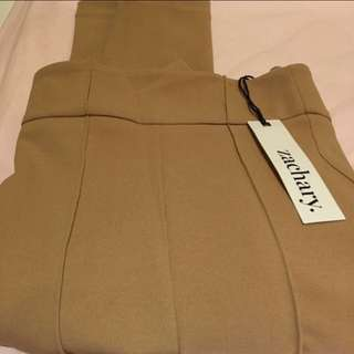 Brand new Zachary pants size xs