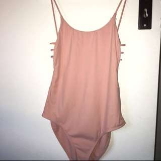 Bec And Bridge Swimsuit Size 8-10