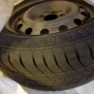225/55/r16 winter tires pirelli for sale