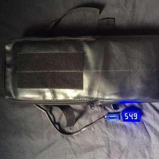 16AH 52 Volts with Bag