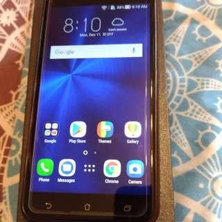 ZE520KL Zenfone 3 3gb/32gb in very good condition