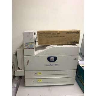 富士 DocuPrint 505印表機