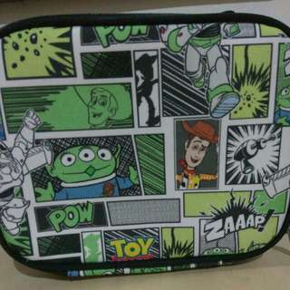 Disney's Toy Story Block Cooler Bag