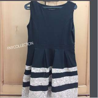 Dress La Chapelle size M