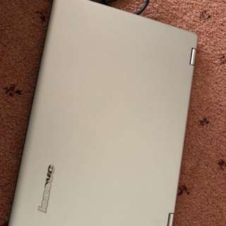 Lenovo Yoga 3.14