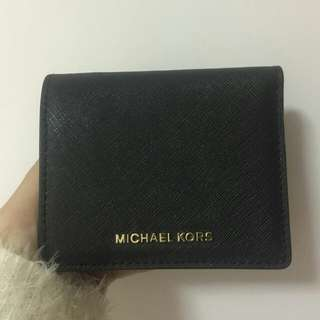 Michael kors銀包