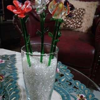 Bunga kaca