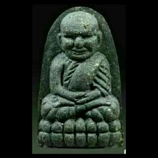 Thai Amulet/Bucha (001)