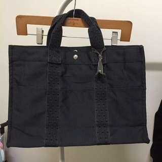 AUTHENTIC HERMES COTON BAG