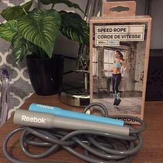 🎽REEBOK speed rope 300cm