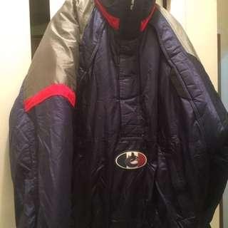 Starter Canucks Winter jacket