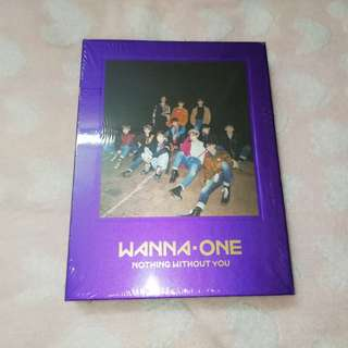 Wanna One Nothing Without You Wanna Version