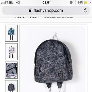 backpack Flashy
