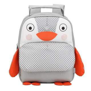 Kids backpack school bag insulated lunch cooler