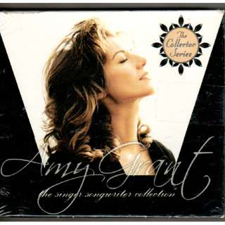 the collector series--AMY GRANT EMI USA