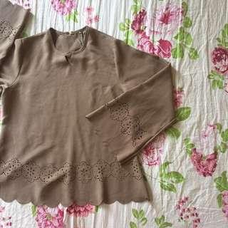 Baju Kurung kodern