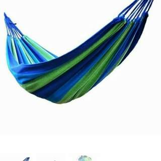 Outdoor Hammock (Duyan)