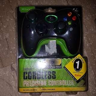 Xbox Controller Logitech