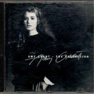 AMY GRANT the collection AM RECORDS USA