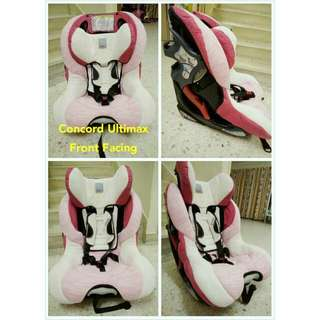excellent baby carseat for sell