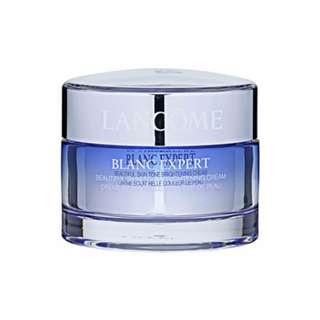 LANCOME Blanc Expert Beautiful Skin Tone Brightening Cream 1.7oz 50ml
