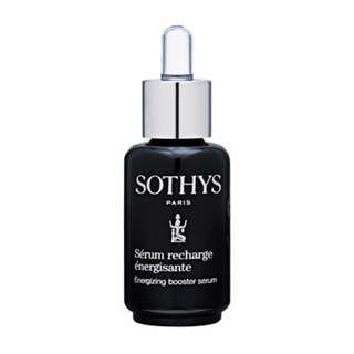 SOTHYS Energizing Booster Serum With Siberian Ginseng 1.01oz, 30ml