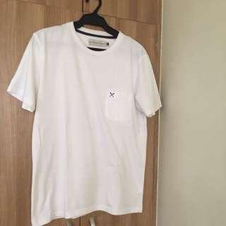 Regatta White Shirt