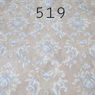 Wallpaper Sticker Pattern - 519