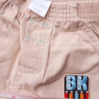 KIKO short pants