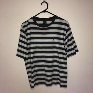 Striped Ralph Lauren t shirt
