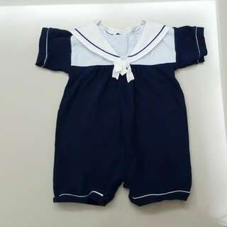 Baby Cute Romper (6-9months)