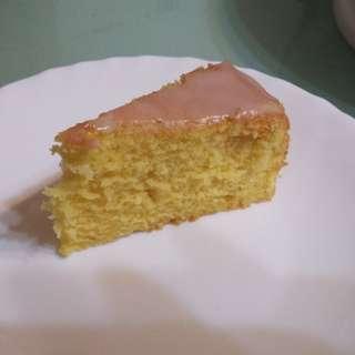 """自家製""""老奶奶蛋糕"""" 8吋"""