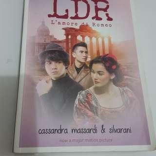 Novel LDR 2