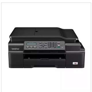 PRINTER BROTHER FOR SALE!