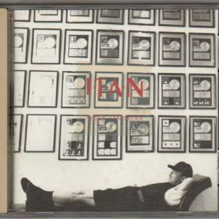 ITAN  --Shinji tanimura Pony Canyon Japan1995