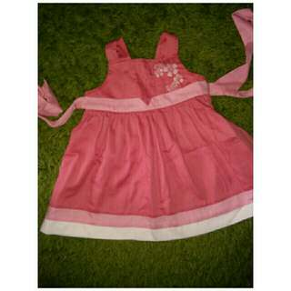 baby kiko Girls Dress