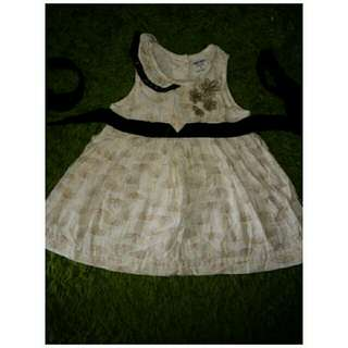 baby kiko Girl Dress