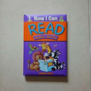 English storybook