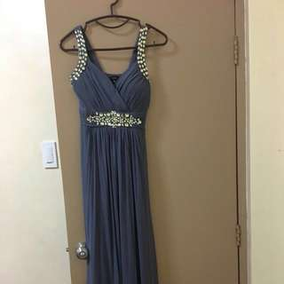 Cocktail dress/gown