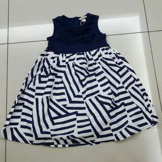 🆕Baby Poney Dress (2-3years)