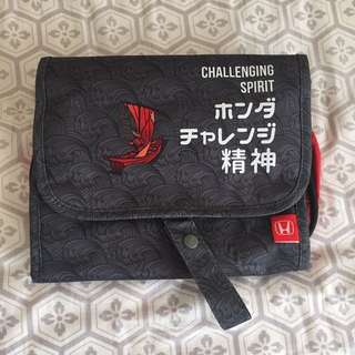 Honda Toiletries Bag